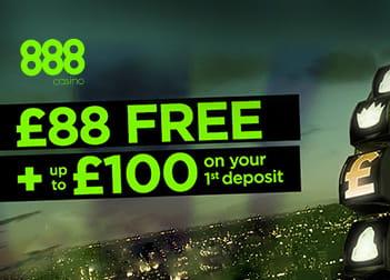 Casino freeplay 888 бесплатные игры казино видео слоты игровые автоматы